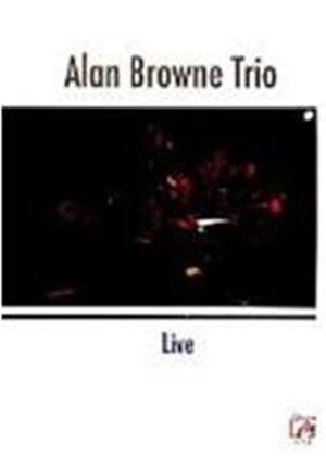 Alan Browne Trio - Live