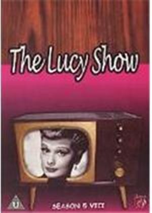 The Lucy Show - Series 5 Vol. 3