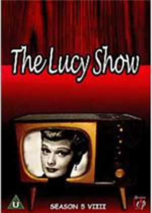 Lucy Show - Series 5 Vol.9