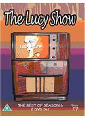 Lucy Show - Best Of Series Six
