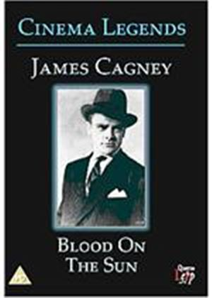 Cinema Legends - James Cagney - Blood On The Sun