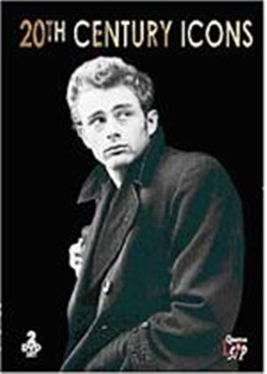 20Th Century Icons - James Dean