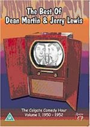 Best Of Dean Martin And Jerry Lewis Vol.1