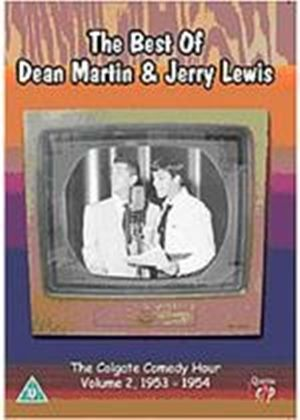 Best Of Dean Martin And Jerry Lewis Vol.2