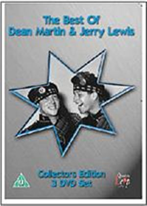 Best Of Dean Martin And Jerry Lweis