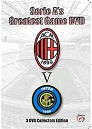 Serie A Greatest Game