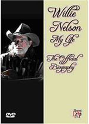 Willie Nelson - My Life - The Official Autobiography