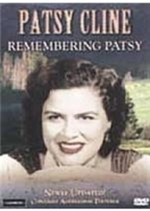 Remembering Patsy - The Official Biography