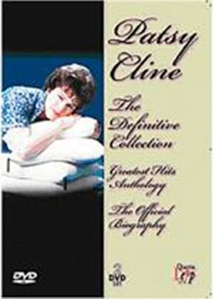 Patsy Cline - The Complete Collection