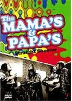 The Mamas And Papas - Straight Shooter