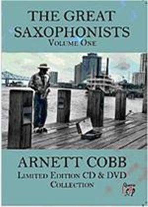 Great Saxophonists Vol.1 - Arnett Cobb