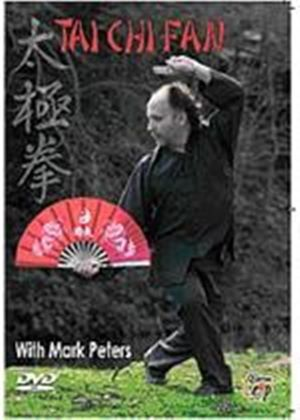 Tai Chi Fan With Mark Peters