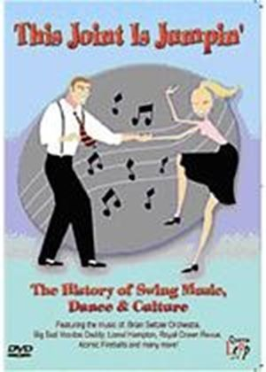 History Of Swing Music  Dance And Culture
