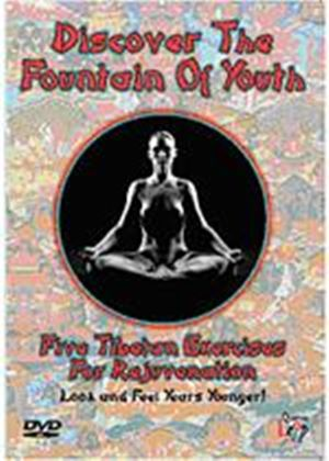 Discover The Fountain Of Youth