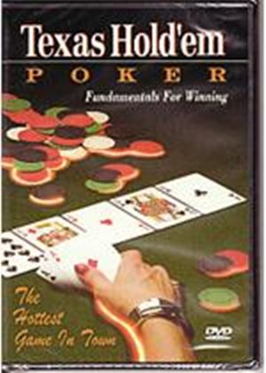 Texas Hold Em Poker - Learn To Play And Win