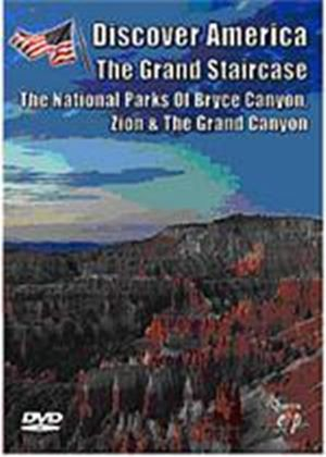 Discover America - The Grand Staircase