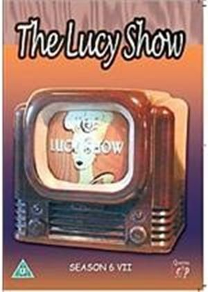 Lucy Show - Series 6 Vol.2