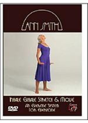 Ann Smith - Inhale  Exhale  Stretch And Move