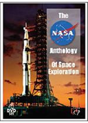 Nasa Anthology Of Space Exploration