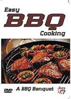 Easy BBQ Cooking