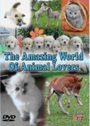 Amazing World Of Animal Lovers