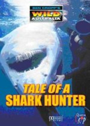 Tale Of A Shark Hunter