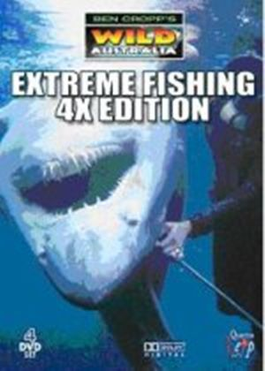 Extreme Fishing 4X Edition