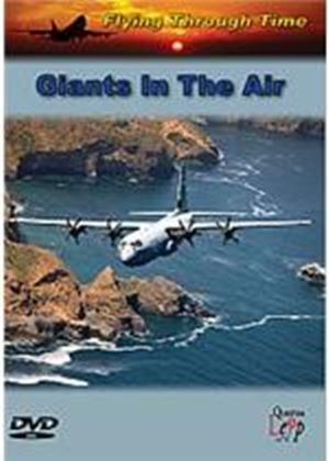 Giants In The Air
