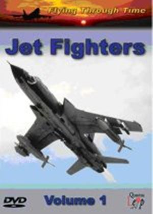 Jet Fighter Volume 1