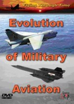 Evolution Of Military Aviation