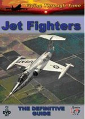 Jet Fighters, the Definitive Guide