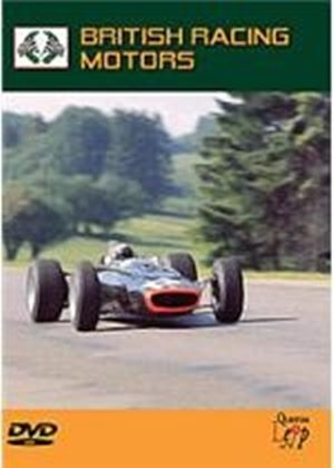 Brm - British Racing Motors