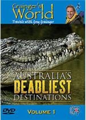 Australia's Deadliest Destinations Vol.1