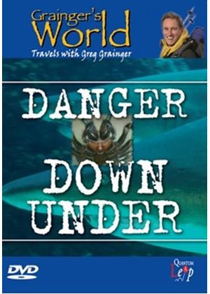 Danger Down Under!