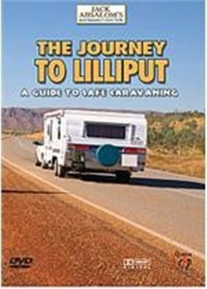 Journey To Lilliput