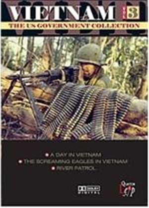 Vietnam - The Us Government Collection Vol.3