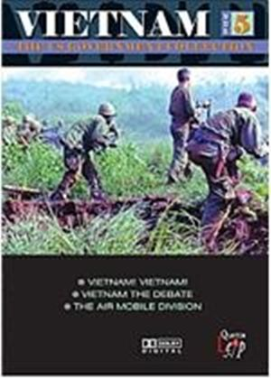 Vietnam - The Us Government Collection Vol.5