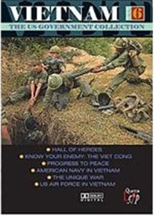 Vietnam - The Us Government Collection Vol.6