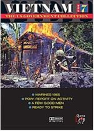 Vietnam - The Us Government Collection Vol.7