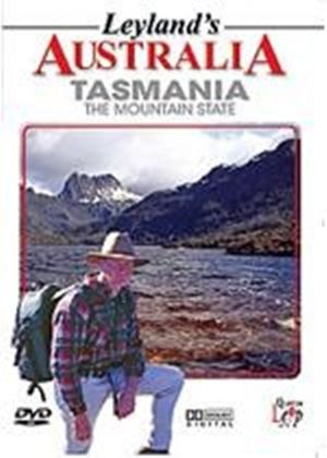 Leyland's Australia - Tasmania, The Mountain State