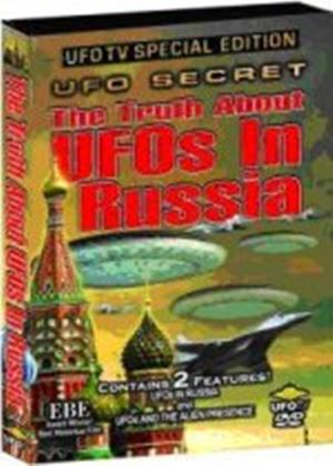 The Truth About UFO'S In Russia
