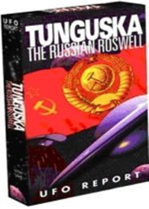 Tunguska: The Russian Roswell