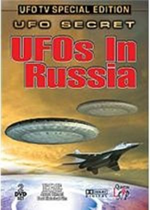 Ufos In Russia