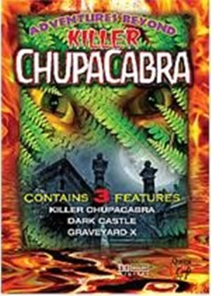 Adventures Beyond - Killer Chupacabra