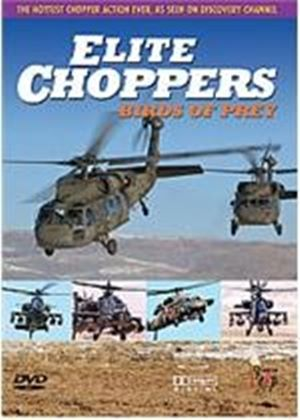 Elite Choppers - Birds Of Prey