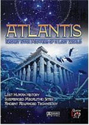 Atlantis - Secret Star Mappers Of A Lost World