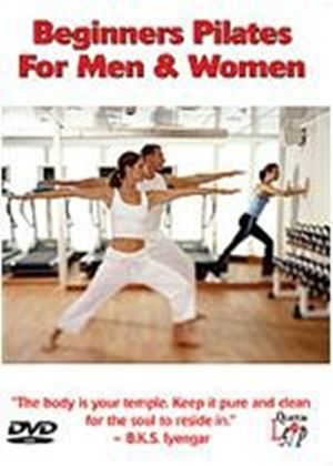 Beginner's Pilates For Men And Women