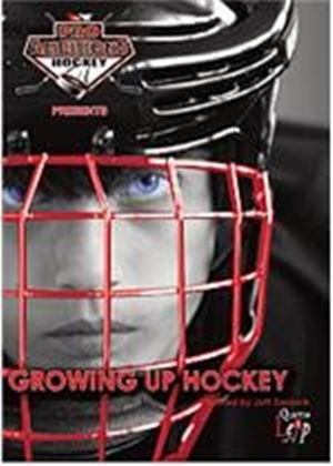 Growing Up Hockey (Ice Hockey)
