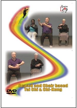 Seated & Chair Based Tai Chi & Chi-Kung
