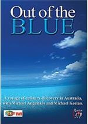 Out Of The Blue - Cooking and travel guide to Australia